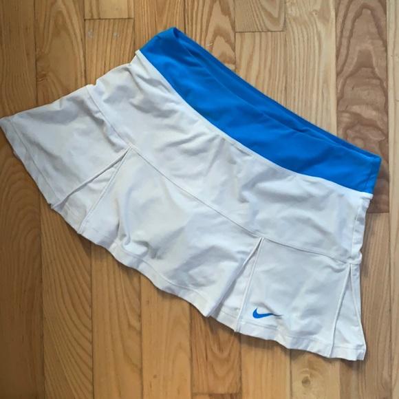 Tennis/jogging Nike Dri-fit skort skirt
